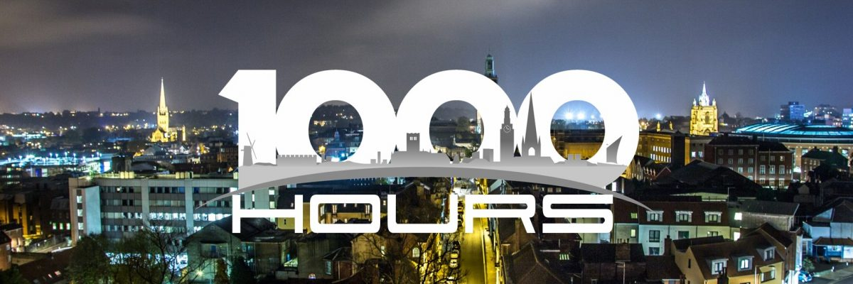 1000 Hours