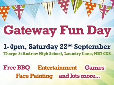 Gateway Fun Day
