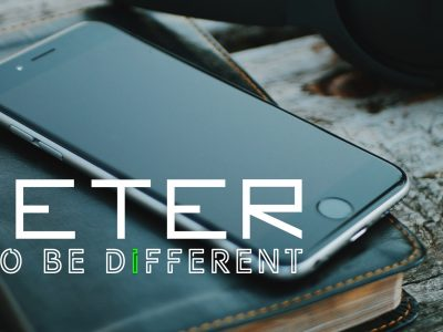 1 Peter: Called to be different