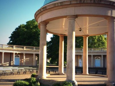Gateway Summer Meet Up – Eaton Park